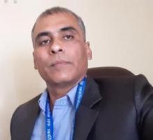 Birendra Kumar Sadhan